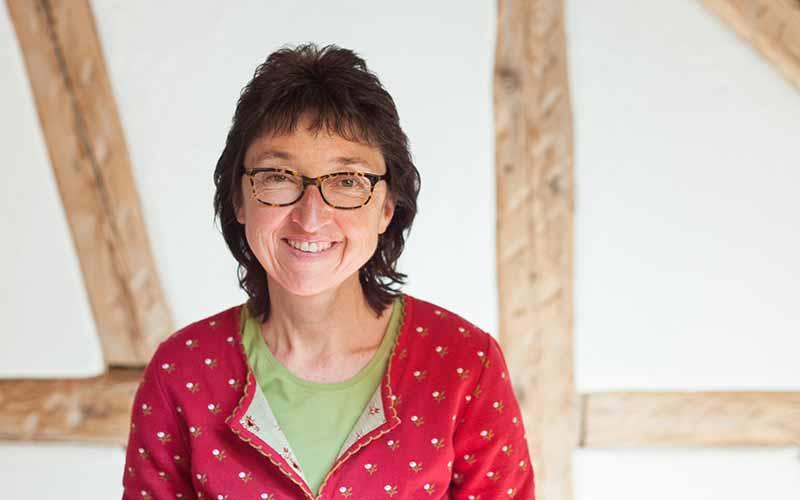 Praxis Lebensspur für Heilpädagogik und Psychotherapie | Regina Zimmermann